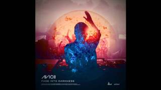Avicii - Fade Into Darkness [Instrumental Club Remix]