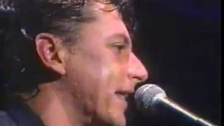 Joe Ely -- Dry Land Farm (Live 1986)