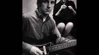 Ted End (demo)- John Entwistle