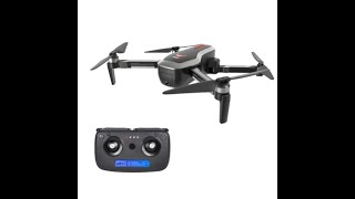 ZLRC Beast SG906 GPS 5G WIFI FPV With 4K Ultra clear Camera Brushless Selfie Foldable RC Drone Q