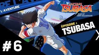 Captain Tsubasa: Rise of New Champions - Episode: Tsubasa #6 | Collége Furano
