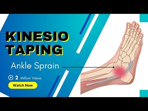 Injektionen zur Behandlung von Gelenken und Bändern