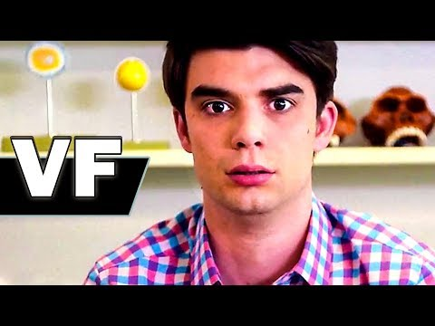 ALEX STRANGELOVE Bande Annonce VF (Netflix, 2018)