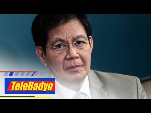 [ABS-CBN]  'Under threat': Lacson says PhilHealth chief's ex-aide 'backed out' from testifying in Senate probe
