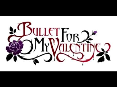 Bullet For My Valentine -  watching us die tonight.