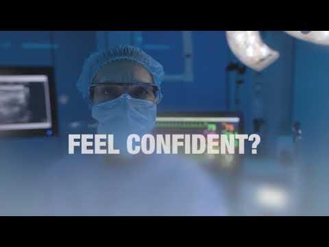 FEEL CONFIDENT?