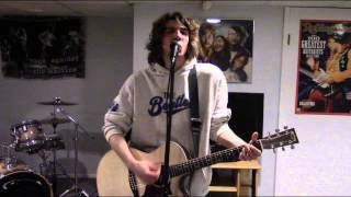 Anna(Go to Him)/Jesse Kinch (Arthur Alexander/Beatles Cover)