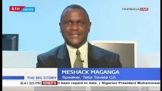 The Big Story: MCAs and executive at loggerheads