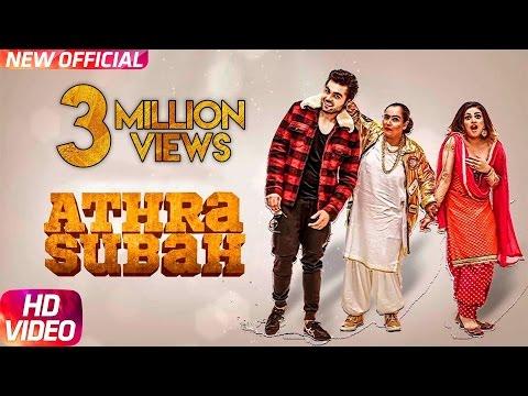 Athra Subah Ninja HD Video Download | DjBhaji.CoM