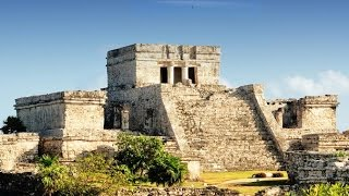 Full Guided Walking Tour Of Tulum Mayan Ruins