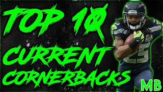 "Top 10 Corner Backs In The NFL 2016 - ""If I Can't"""