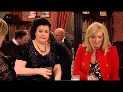Coronation Street - Mary Gets Drunk