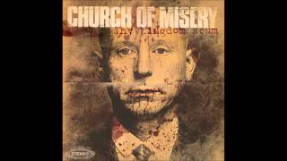 CHURCH OF MISERY B.T.K