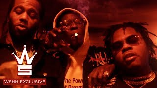 "Gunna Feat. Hoodrich Pablo Juan ""Almighty"" (YSL) (WSHH Exclusive - Official Music Video) 