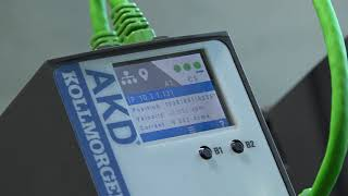2 Minutes of Motion: AKD2G Servo Drive Introduction with Workbench Tour