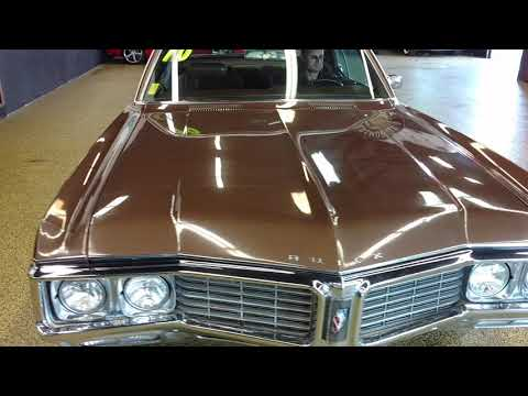 Video of '70 Electra 225 2dr Hardtop - LUTE