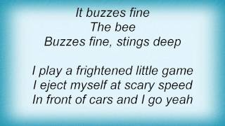 Sugarcubes - Bee Lyrics