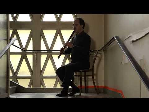 Bulgarisches Volkslied, Conrad Steinmann Tenorblockflöte