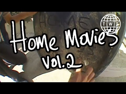 The House Skate Shop, Home Movies Vol. 2