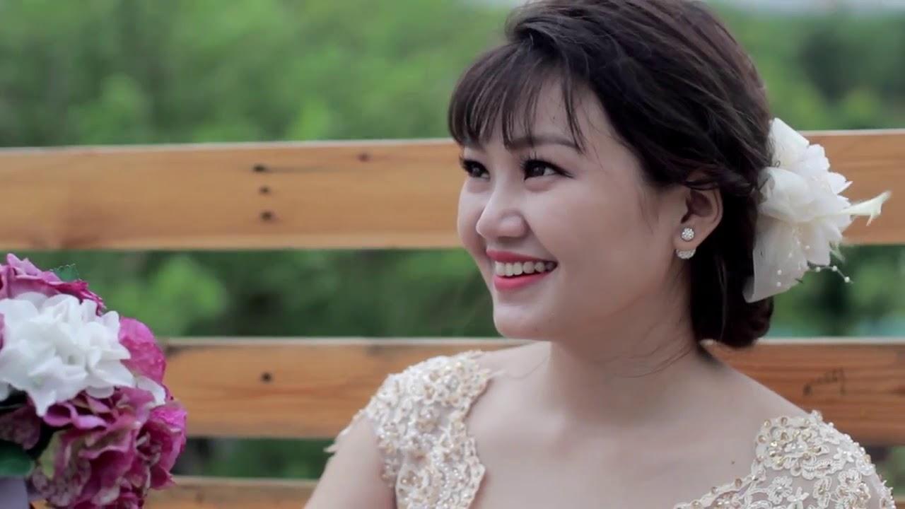 Pre wedding Lường Thành & Quỳnh Anh