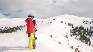 KEYSTONE Ski Resort Mountain Guide Keystone Colorado Epic Pass | Snowboard Traveler