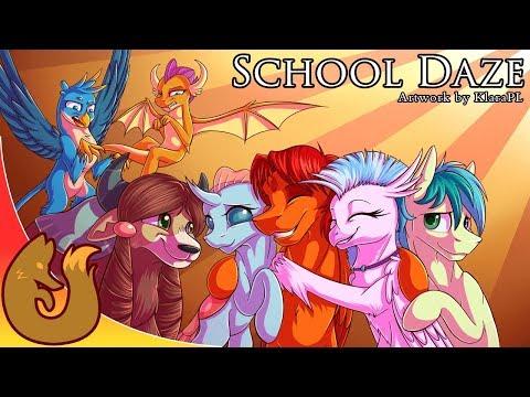 School Daze | My Little Pony: FiM Reviews