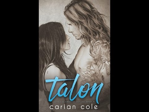Talon (Ashes and Embers 4) - Carian Cole