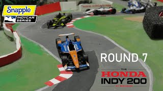 Snapple IndyCar Series: Honda Indy 200 At Mid-Ohio