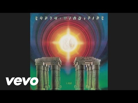 Earth, Wind & Fire - Star