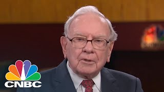 Warren Buffett: Anonymous Letters & Hotline Calls Best Sources To Find Out Something's Wrong | CNBC