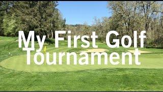 My First Golf Tournament | Location Rebel