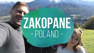 Top Things to do in Zakopane Poland Travel Guide (Autumn)