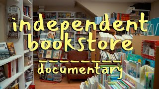 Inside An Indie Bookstore | Documentary
