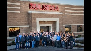 Rulmeca Corporation Grand Opening