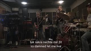 Video ATOMIC - Nechte nás žít - záznam zkoušky 20.10.2020
