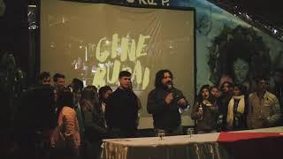 Trailer del 6to. Festival de Cine Rural
