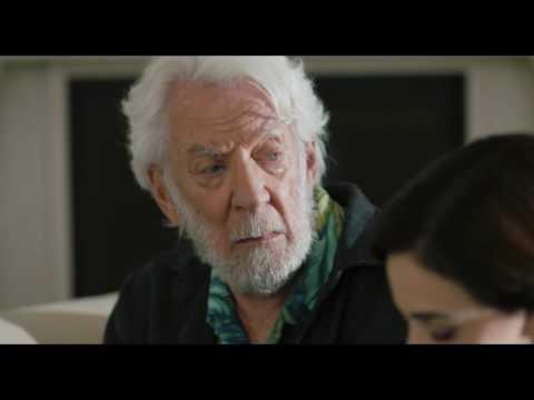 Milton's Secret (Trailer)