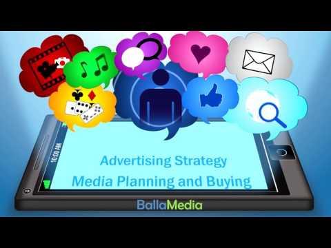 Balla Media Advertising Agency