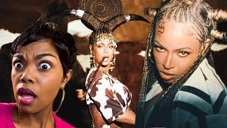 Beyoncé, Shatta Wale, Major Lazer – ALREADY (Reaction Video)