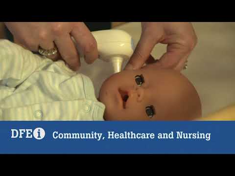 Pre-Nursing Courses Dublin - YouTube