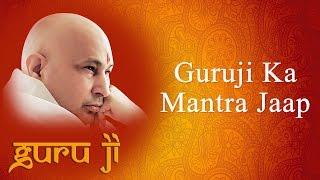 Guruji Ka Mantra Jaap || Guruji Bhajans || Guruji World of Blessings