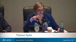 Investment Committee – Part 2   February 12, 2018