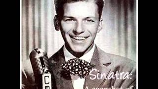 Sinatra:  Begin The Beguine 1944 (Radio)