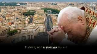 Karol Wojtyla - Krist na žalu
