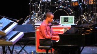 Anthony Hamilton - Comin' From Where I'm From (Live in Atlanta) Part 1
