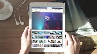 Design and administer your own video portal.