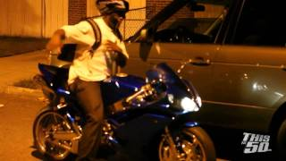 50 Cent - Stretch (Crime Wave Pt 2) HD