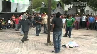 preview picture of video 'Fiesta Virgen del Tránsito 2012. Parte 1.mp4'