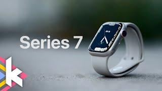 Beste Smartwatch? Apple Watch Series 7 (review)