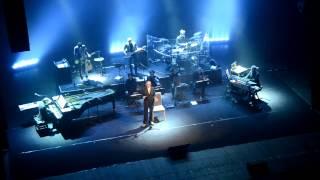 Franco Battiato - Gli Uccelli (Live @ Teatro Verdi, Pisa - 19/03/12)